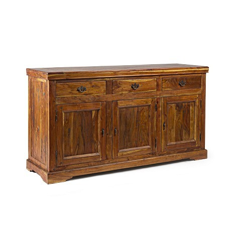 Credenza Chateaux 3 Ante + 3 Cass.